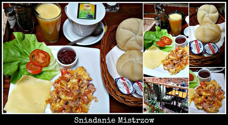 Good scrambled eggs in large portion, filling even for the appetite of a pregnant woman = Cafe Botanica, street Bracka - in the Old Town, just a few steps away from the Main Market Square. Cafe Botanica is one of a kind and most of the time packed with locals, with students gathering for a quick bite in an unusual garden. The whole interior is done in a very botanical gardens way, plants everywhere, natural or man made out of iron.