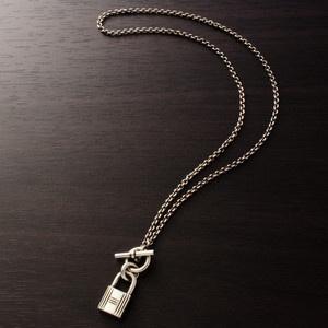 Hermu00e8s Cadena Choker Silver