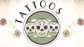 "Revival 50's, Tattoos : retour des icônes ""old-school"""