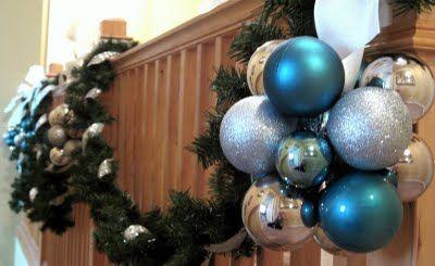 Ornament Cluster Tutorial