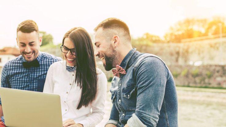 Making money using social media easy or not?