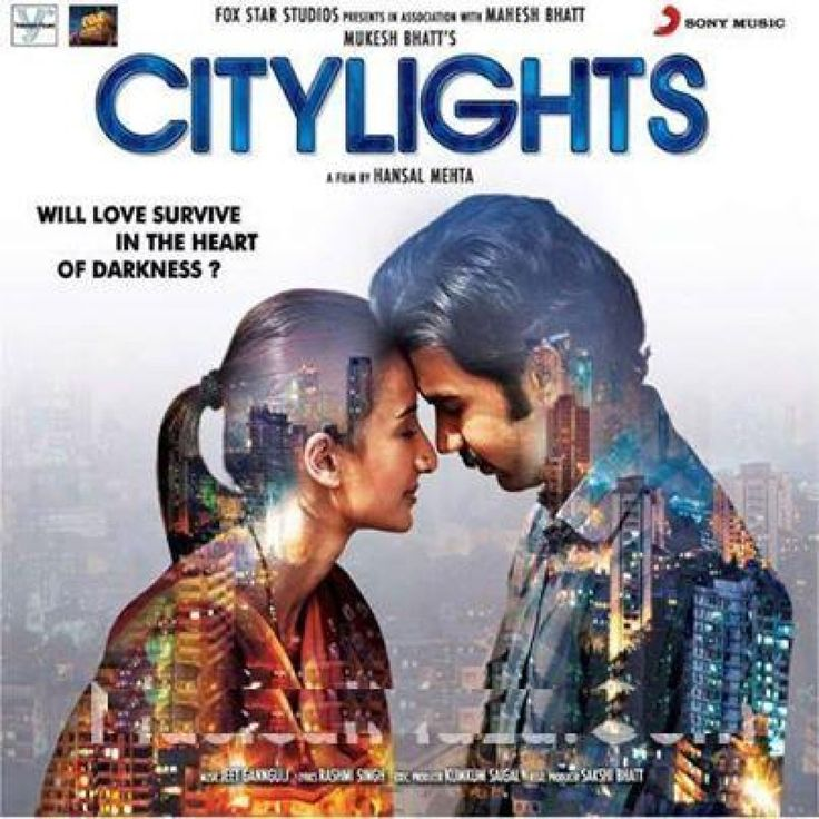 City Hightlights - Will love survive in the heart of Darkness. Deepak Sing is a farmer in Rajasthan. After a tragedy, he migrates to Mumbai with his wife and child to lead a better life. However, upon arriving, he soon discovers the challenges of life in a big city.
