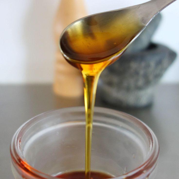 Gastrik er et lille vidundermiddel, som kan gøre en god sauce bedre eller redde enhver sauce. Den tilfører både bitter, sur og sød smag og løfter en sauce.