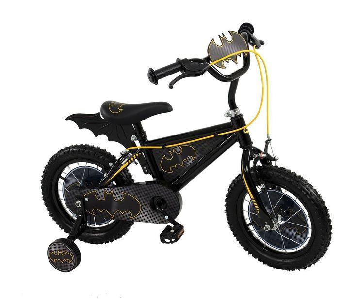 Batman 14 Pouces Vélo DE Style Chauve Souris   eBay