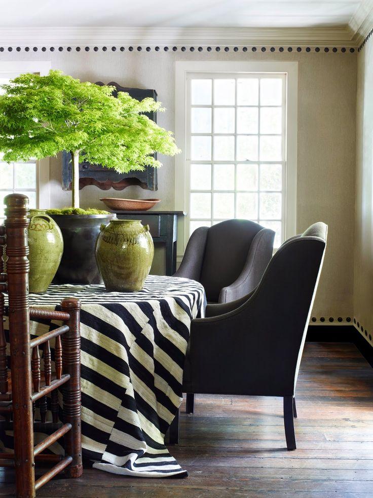 Nancy Braithwaite Simplicity book October 2014 dining