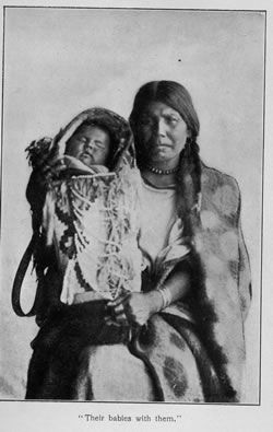 Detroit in the hopes of winning the assistance of the western tribes   the Iroquoian Mingoes and Algonquian Shawnees  whom were already  dissatisfied with