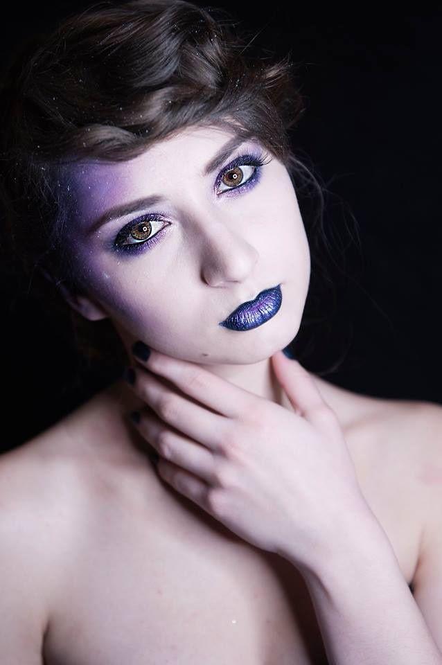 Galaxy make-up
