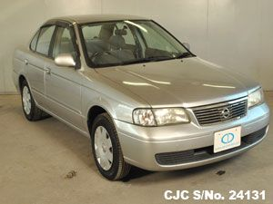 2003 Used Nissan Sunny/ Sentra for Sale -Mileage: 66976 km Petrol Automatic Right Hand Drive Very Good Condition 4/5 Price: US $ 1,400 Contact or Visit: www.carjunction.com Email : info@CarJunction.com Phone : +8190 9685 6566 #nissan #nissancars #sunny #cars