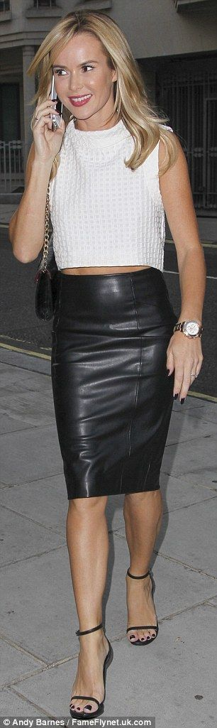 92 best images about amanda holden on