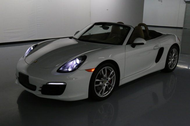 Cars for Sale: Used 2013 Porsche Boxster S for sale in STAFFORD, TX 77477: Convertible Details - 465030495 - Autotrader