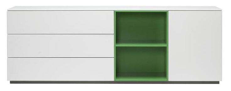 Arctic Sideboard by Voice