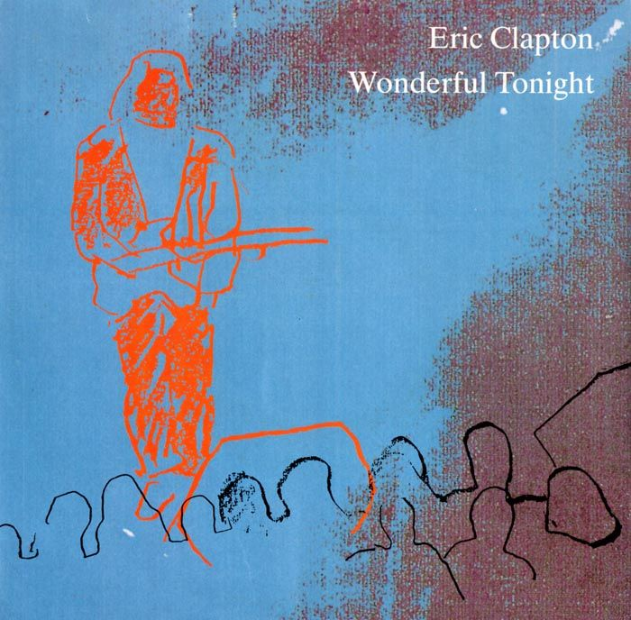 Wonderful Tonight Live Eric Clapton: 132 Best Images About Eric Clapton On Pinterest