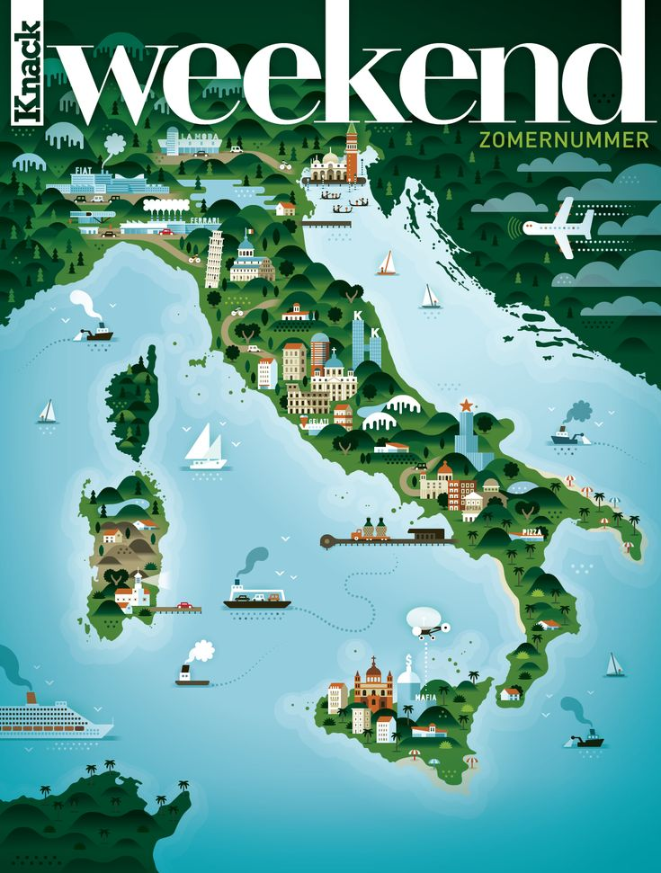 Pau Map%0A La Baguette Magique   lifestyle with attitude  A WeekEnd Wonderweb  Maps    Knack Weekend magazine cover  by Khuan   Ktron