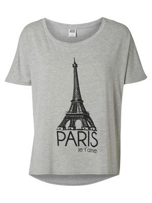 PARIS SS TOP - Vero Moda