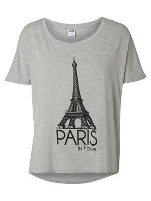 PARIS SS TOP - Vero Moda