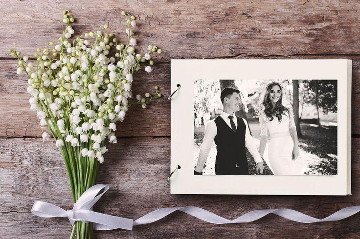 Fotoalbum Hochzeit