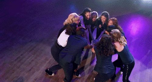 We love these awesome nerds! | Facts About The Pitch Perfect Cast You Won't Aca-Believe