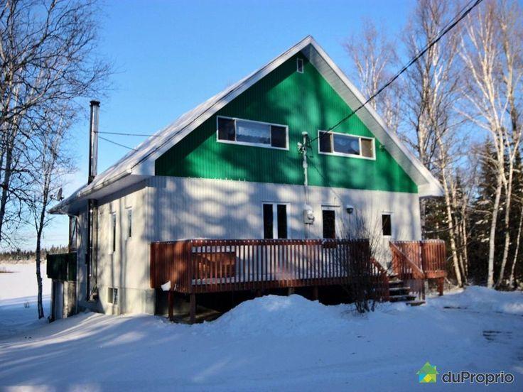 Condos, maisons à vendre, Québec   DuProprio