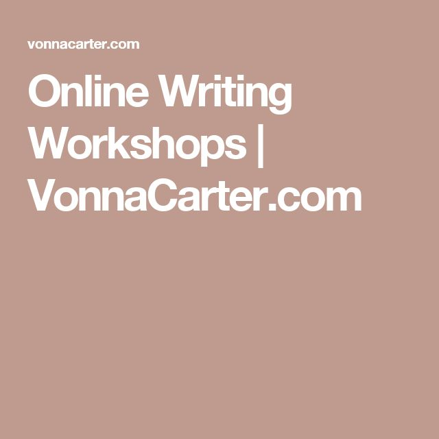The 10 Most Prominent Writers' Workshops in America