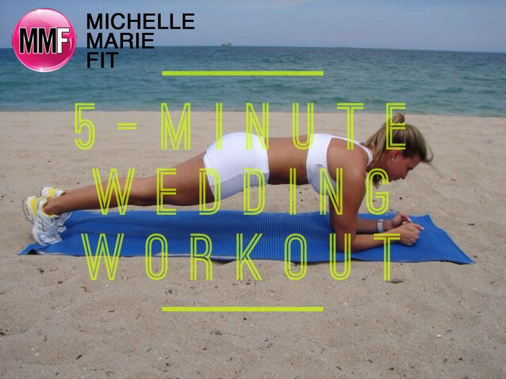 Flatten Your Belly With This 5 Minute Wedding Workout. Great #Wedding #Fitness Tips on this blog to help #loseweight for the bid day.