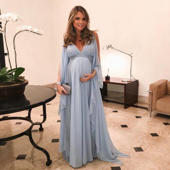 originales gran venta atesorar como una mercancía rara 21 Vestidos para baby shower perfectos para presumir tu ...