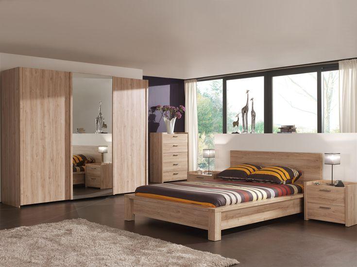 Les 25 meilleures idées de la catégorie Chambre à coucher complète ...