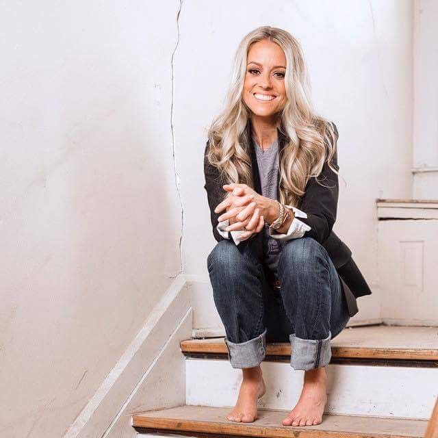 247 Best Nicole Curtis Images On Pinterest
