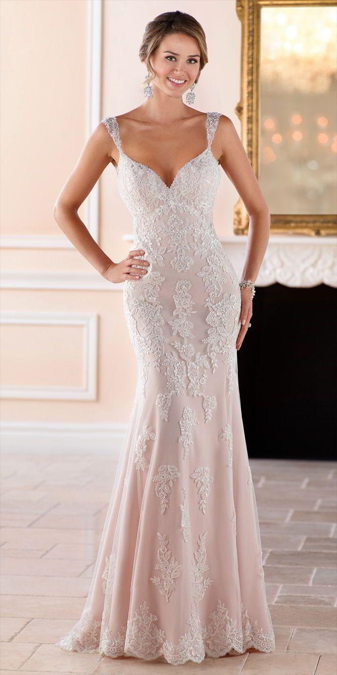 Hollywood Glamour Wedding Dresses : Wedding dresses spring weddings bridal gowns