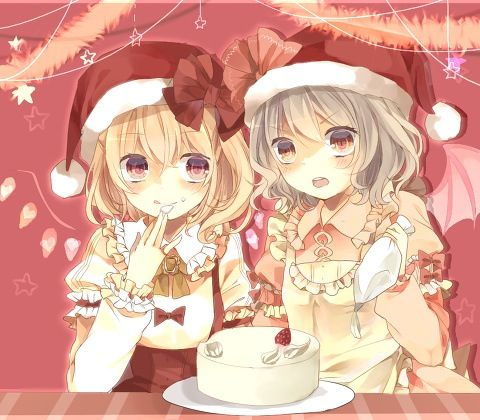 1000 images about anime christmas on pinterest