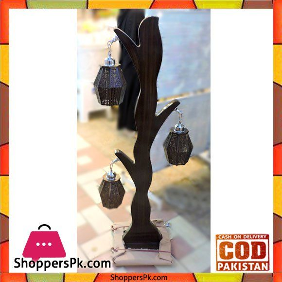 On Sale: High Quality 3 Cadge Wooden Floor Lamp Price Rs. 6100 https://www.shopperspk.com/product/high-quality-3-cadge-wooden-floor-lamp/