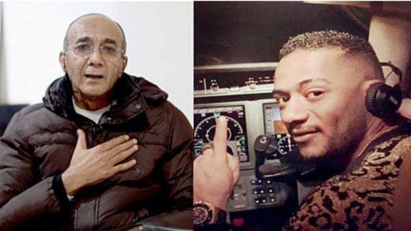 أمام القضاء الطيار يطالب محمد رمضان بـ25 مليون جنيه News Blog Jon Snow