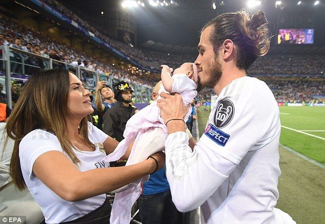 Bale popped the question to his girlfriend Emma Rhys-Jones earlier this summer