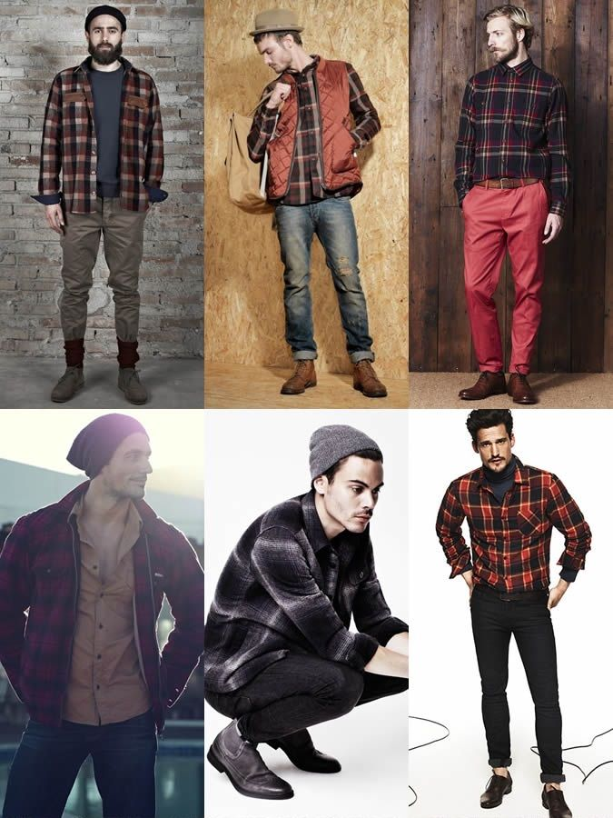 15 best images about Spirit Week: Flannel Day on Pinterest ...