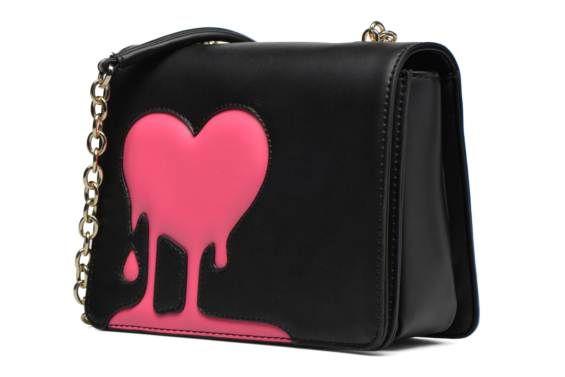 Käsilaukut Melting love bag Crossbody Love Moschino näkymä edestä