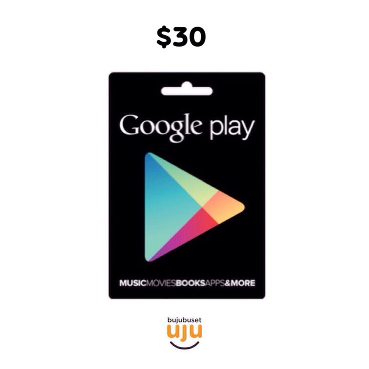 7 best Google Play Card images on Pinterest Games, Google play and - best of google play