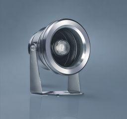 LED Gartenstrahler 8,5W RGBW Dimmbar, steuerbar 24V DC