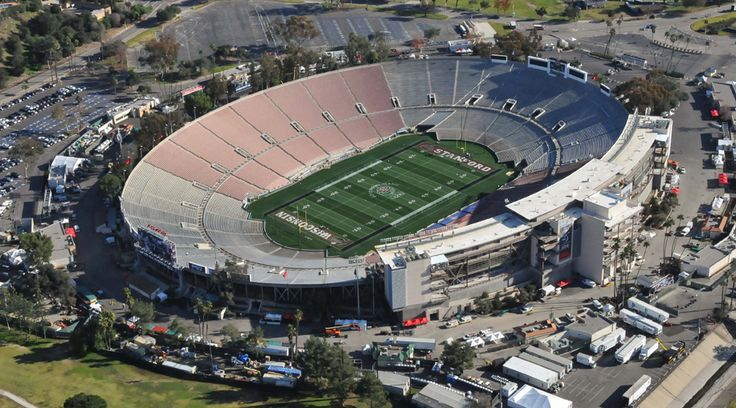 Rose Bowl Stadium Renovation | Barton Malow Company