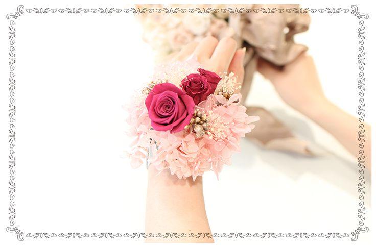 スミザーズオアシス | プリザーブドフラワー花材の通販ならアミファ