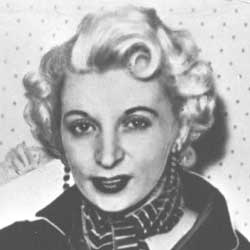 Ruth Ellis hanged in England for murdering her lover. She'd probably get a year or so jail time today.