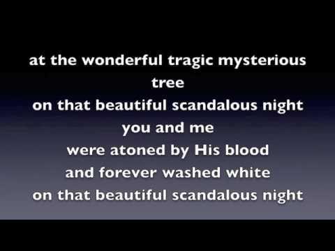 Beautiful Scandalous Night Sixpence None The Richer