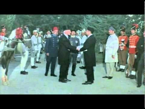 Missia v Kabule Миссия в Кабуле 1971 USSR [now Russia]