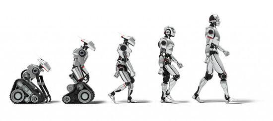 Siguiendo principios biológicos de la evolución y la herencia genética, los robots han comenzado a reproducirse por sí mismos