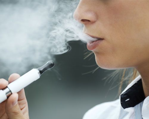 Is Vaping Weed Actually Good for Your Skin?