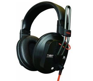 Fostex T50RP Mk3 Planar Magnetic Headphones