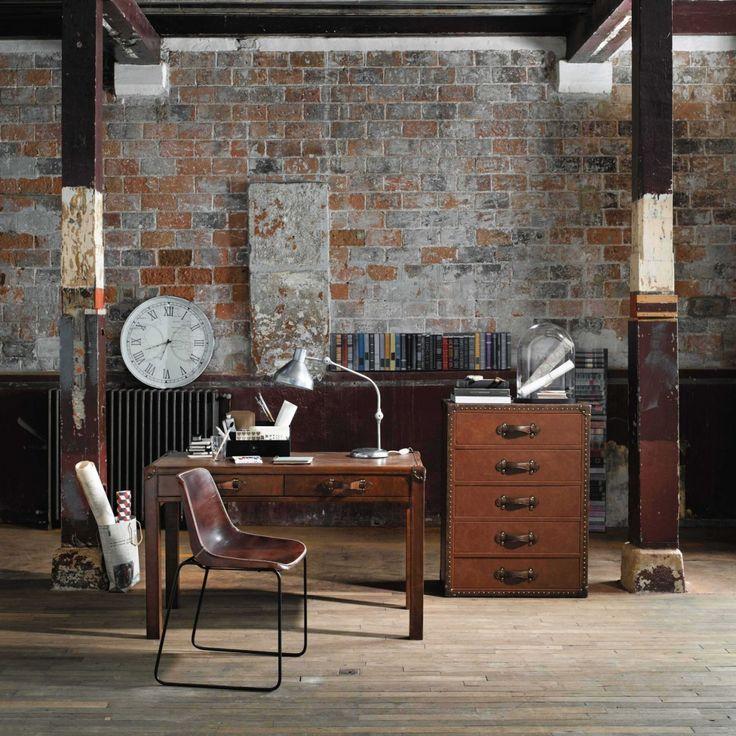 Le migliori idee su arredamento chic industriale su pinterest - Mobili industriali vintage ...