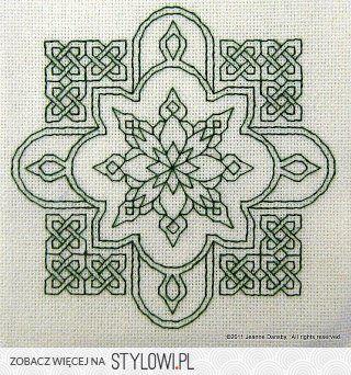 celtic blackworkl