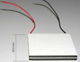 2pcs TEC1-12705 Thermoelectric Cooler Peltier 12705 12V 5A Peltier Cells TEC12705 peltier