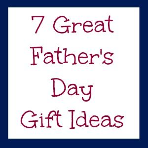 great father's day gifts ideas
