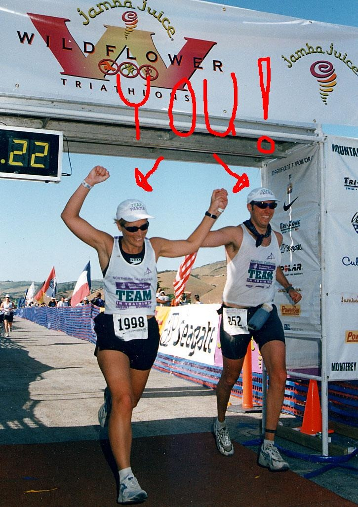 how to train for a triathalon