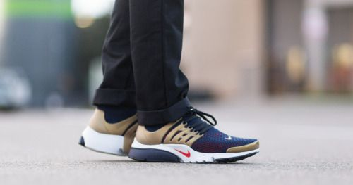 Nike Air Presto Ultra Flyknit 'Olympic' Quickstrike now... on http://SneakersCartel.com | #sneakers #shoes #kicks #jordan #lebron #nba #nike #adidas #reebok #airjordan #sneakerhead #fashion #sneakerscartel